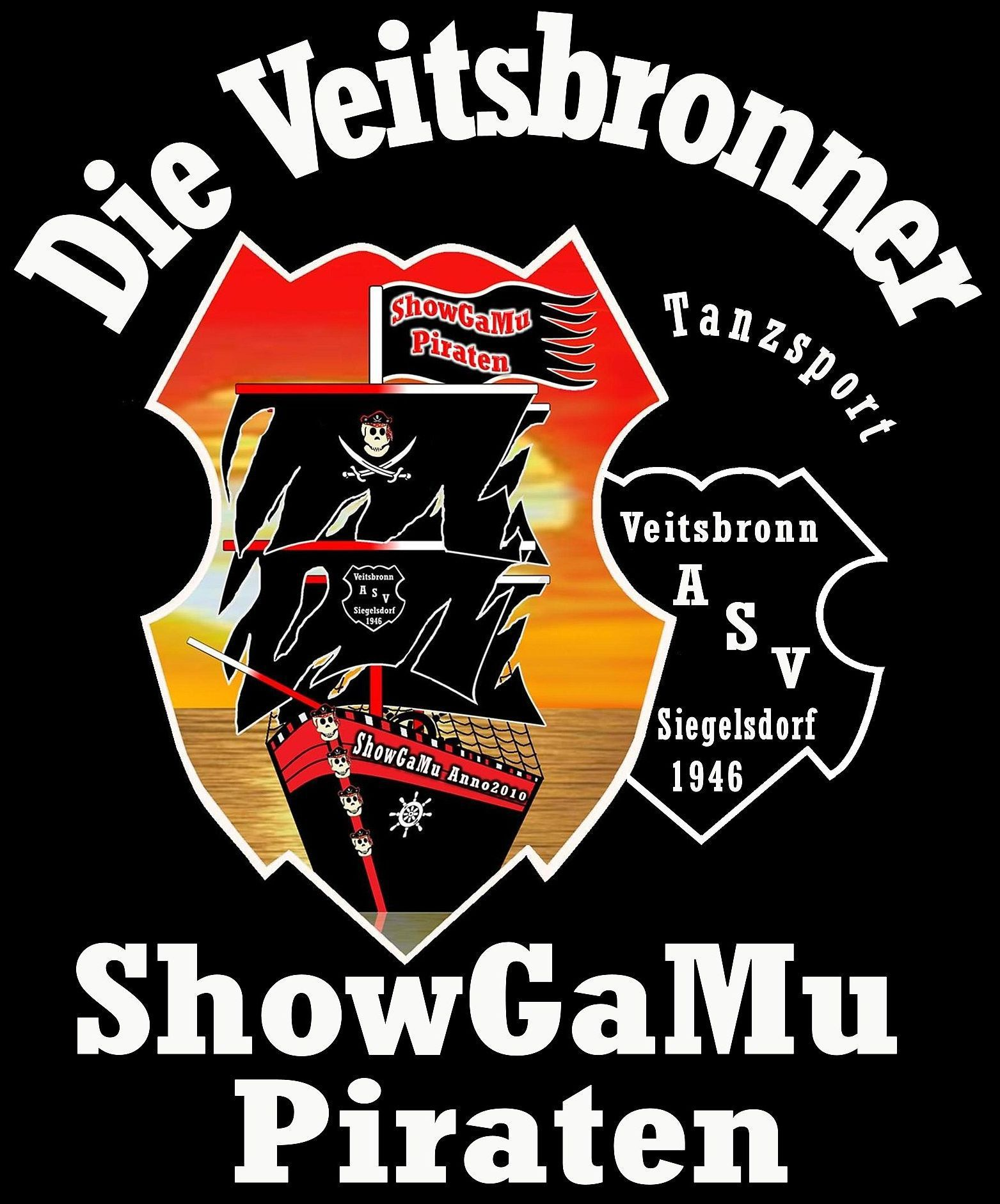 ShowGaMu Piraten
